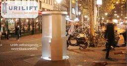 Mariaplaats krijgt 'urilift'