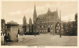 Foto's Utrechts Archief beschikbaar