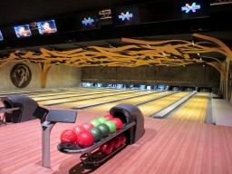 Bison Bowling geheel vernieuwd