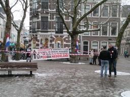 Stil protest Pegida