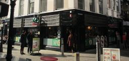 Nieuw: SPAR City Mariaplaats